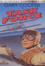 Task Force (1949) afişi