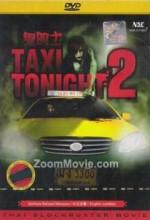 Taxi Tonight 2 (2010) afişi