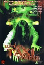 Taxi Tonight (2006) afişi
