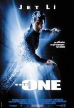 Tek (2001) afişi