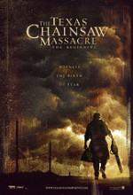 Teksas Katliamı: Başlangıç (2006) afişi