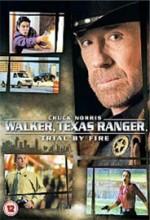 Teksas Polisi Walker