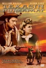 Teksas (1941) afişi