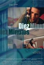 Ten Minutes (2004) afişi