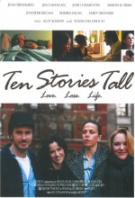 Ten Stories Tall (2010) afişi