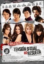 Çözümlenmemiş Cinsel Gerginlik (2010) afişi