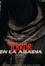 Terror En La Abadia (1969) afişi