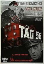 Tåg 56 (1943) afişi
