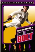 That Man Bolt (1973) afişi