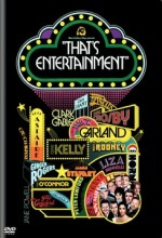 That's Entertainment! (1974) afişi