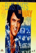 Thats The Way ıt ıs (1970) afişi