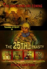 The 25th Dynasty (2013) afişi