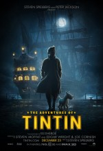 The Adventures Of Tintin:the Secret Of The Unicorn