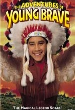 The Adventures Of Young Brave (1998) afişi