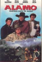 The Alamo: Thirteen Days To Glory (1987) afişi