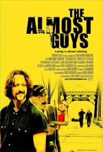 The Almost Guys (2004) afişi