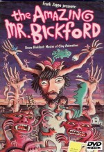 The Amazing Mr. Bickford