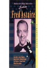 The American Film ınstitute Salute To Fred Astaire (1981) afişi