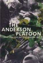 The Anderson Platoon (1967) afişi