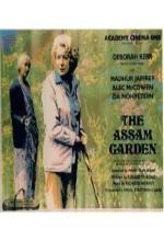 The Assam Garden (1985) afişi