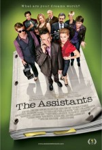 The Assistants (2009) afişi