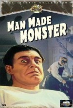 The Atomic Monster (1941) afişi