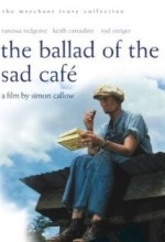 The Ballad Of The Sad Cafe (1991) afişi