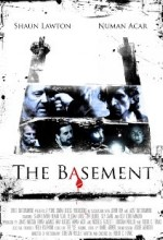 The Basement (2009) afişi