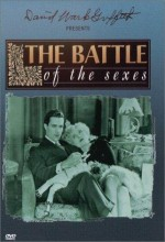The Battle Of The Sexes (ı) (1914) afişi