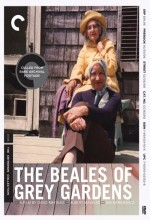 The Beales Of Grey Gardens (2006) afişi