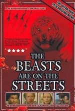 The Beasts Are On The Streets (1978) afişi