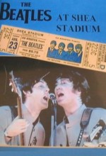 The Beatles At Shea Stadium (1966) afişi