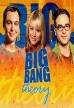 The Big Bang Theory  Sezon 3
