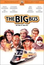 The Big Bus (1976) afişi