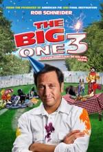 The Big One 3  afişi