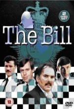 The Bill (1984) afişi
