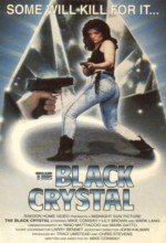 The Black Crystal (1991) afişi