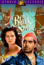 The Black Swan (1942) afişi