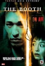 The Booth (2005) afişi