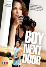 The Boy Next Door (2008) afişi