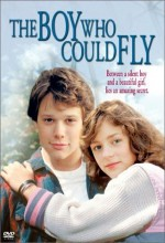 The Boy Who Could Fly (1986) afişi