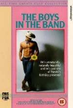 The Boys in The Band (1970) afişi