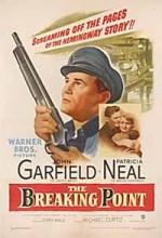 The Breaking Point (ı) (1950) afişi