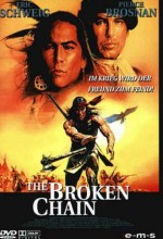 The Broken Chain (1993) afişi