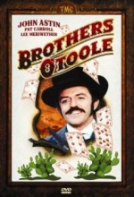 The Brothers O'toole (1973) afişi