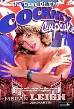 The Case Of The Cockney Cupcake (1989) afişi