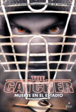 The Catcher (2000) afişi