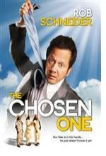 The Chosen One (ı) (2010) afişi