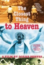 The Closest Thing To Heaven (1996) afişi