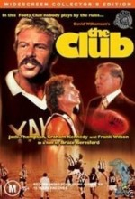 The Club (1980) afişi